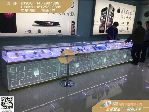 VIVO背景形象墙订做,VIVO手机柜台