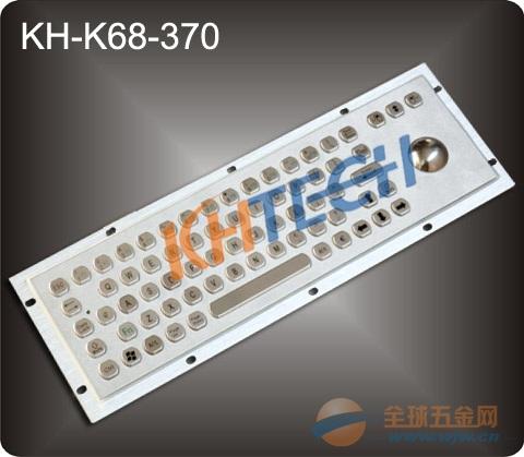 工业机械键盘