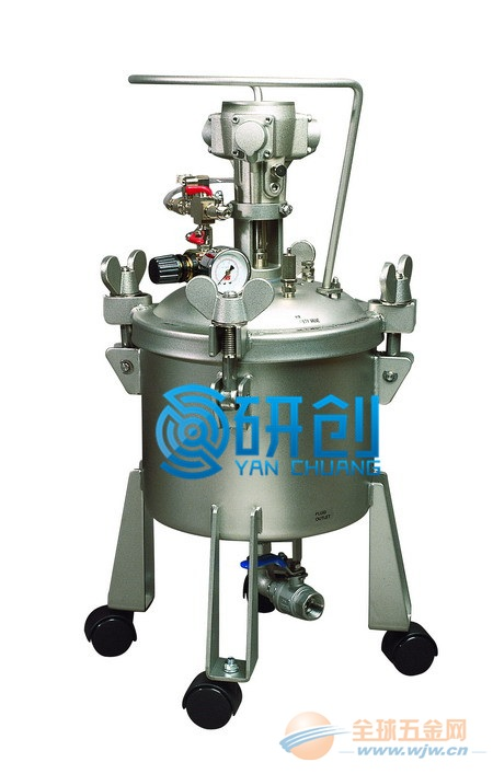 不锈钢压力桶 胶桶 储料压力桶 油漆桶 喷胶桶 打胶桶