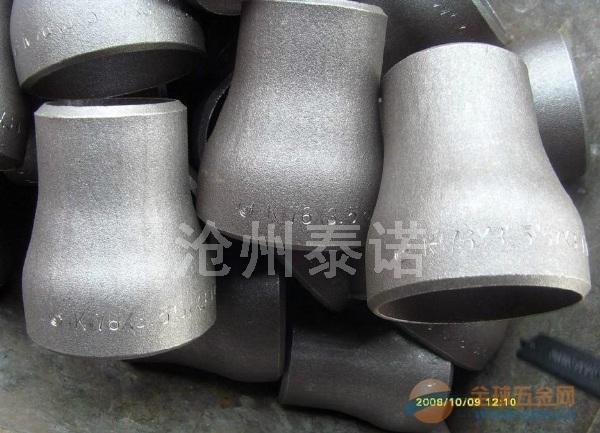 不锈钢偏心异径管批发