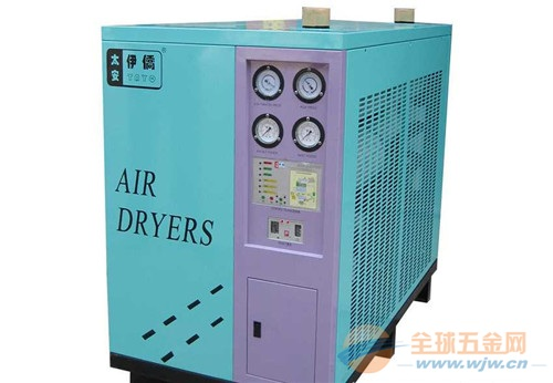 相城冷冻式干燥机