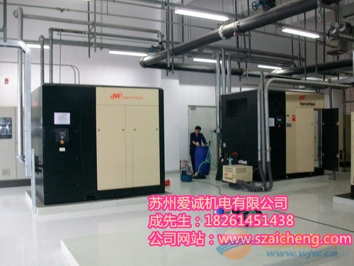 苏州空压机管道安装|压缩空气管道安装|卓越品质