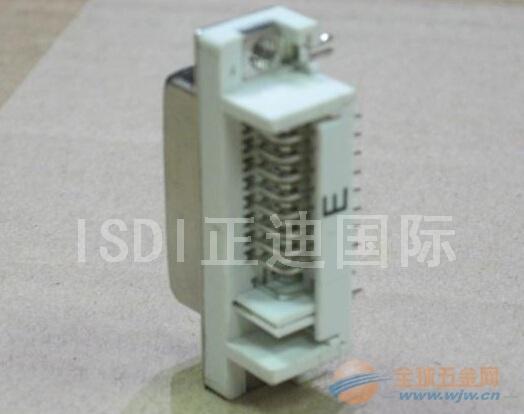原装进口DVI24+5 连接器 插座母头 插头 现货