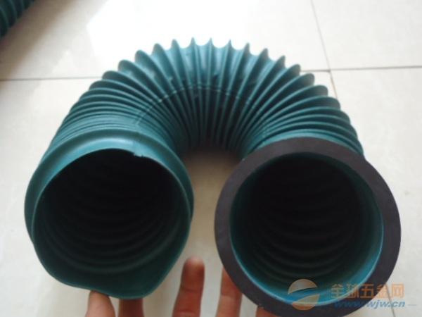 PVC伸缩防护罩,PVC伸缩式丝杆防护罩