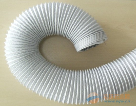 伸缩式活塞杆护罩