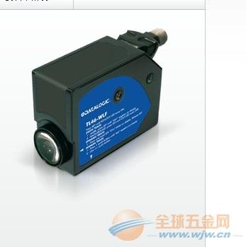 深圳大鑫达代理:TL46-W-815 色标传感器
