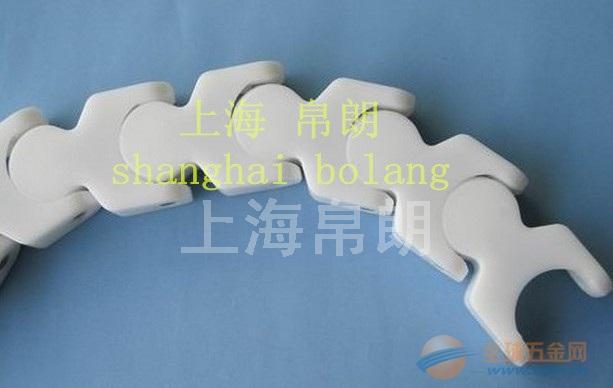 耐酸碱pp塑料链条
