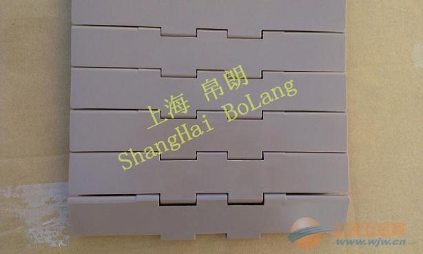 上海821双铰直行平顶链板报价