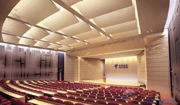 会议室铝单板吊顶方案