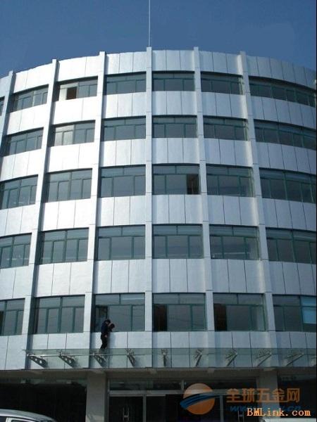 西安铝天花板 铝单板
