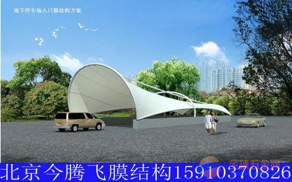 深圳景观膜结构工程