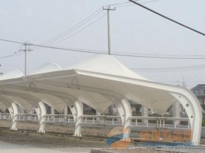 衡水收费站膜结构公司