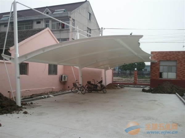 淮安收费站膜结构公司