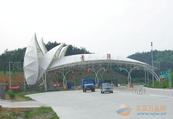河北邢台膜结构