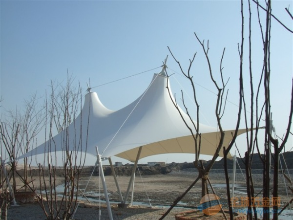 北京平谷张拉膜