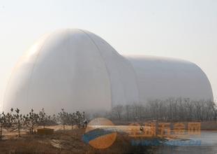 秦皇岛市膜结构