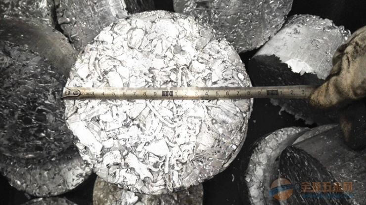 江苏亿迈圣铝屑压块机