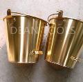沧州德安防爆专业生产各种防爆铜,加油桶,消防桶