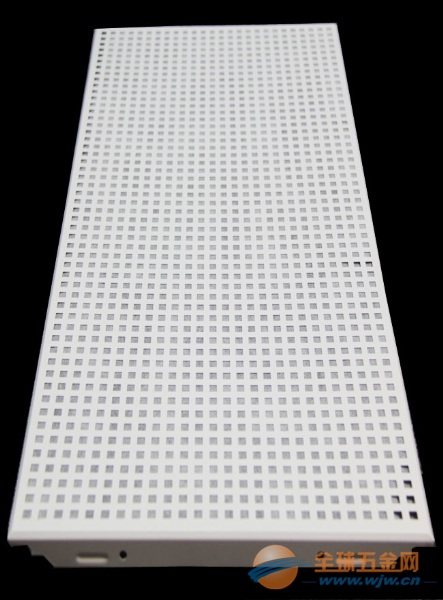 嘉兴铝扣板供应厂家价格