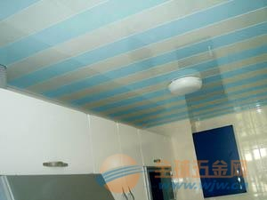 电镀铝扣板吊顶价格贵州金属吊顶电镀铝扣板厂家批发