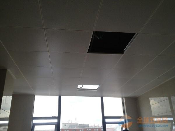 深圳铝扣板吊顶厂家订购