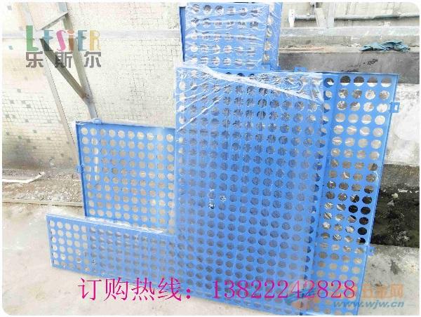 减震性能铝单板厂家定制