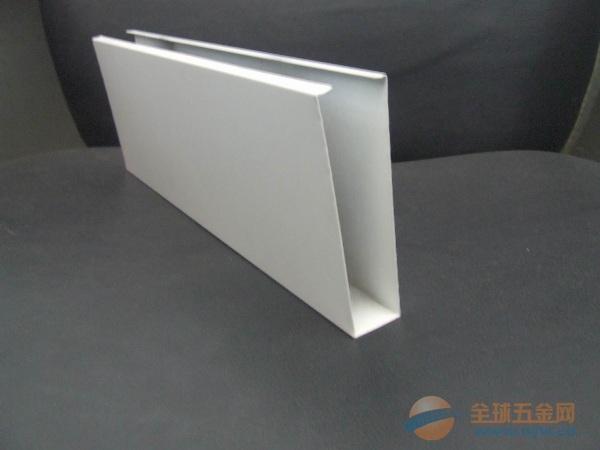重庆铝方通价格 规格 厂家直售