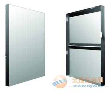 广州富腾铝单板大型加工厂家