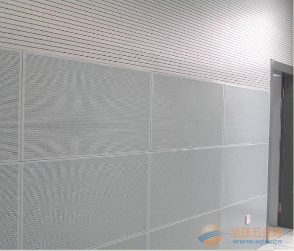 铝单板幕墙-各种厚度铝单板
