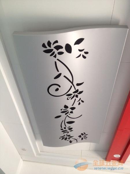 弧形铝单板--幕墙