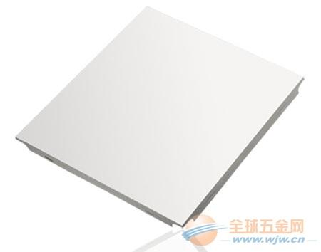 铝扣板建筑铝材厂家直供