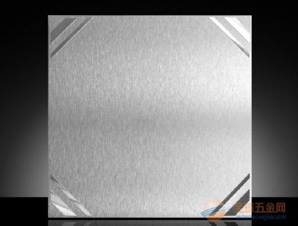 白色铝扣板-高级铝材