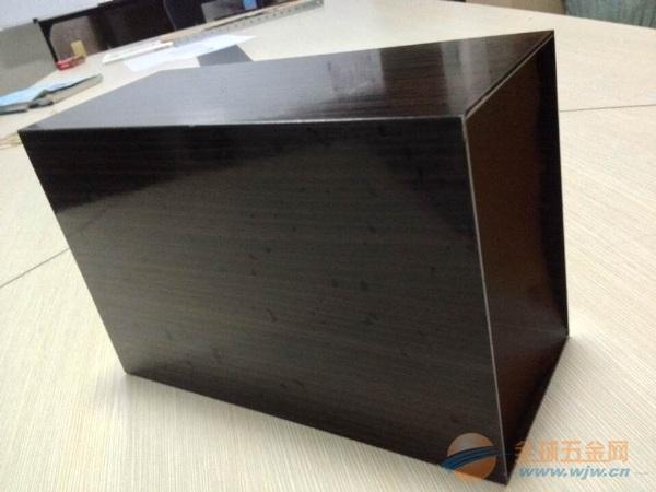 铝质四方管-室外幕墙铝材四方管价格【报价】