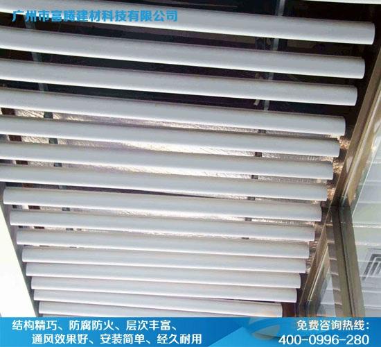 长沙铝圆管厂家/株洲铝圆管价格/益阳白色铝圆管