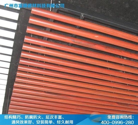 走廊铝圆管-铝圆管单价