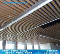 50*130木纹铝方管-木纹铝方管价格