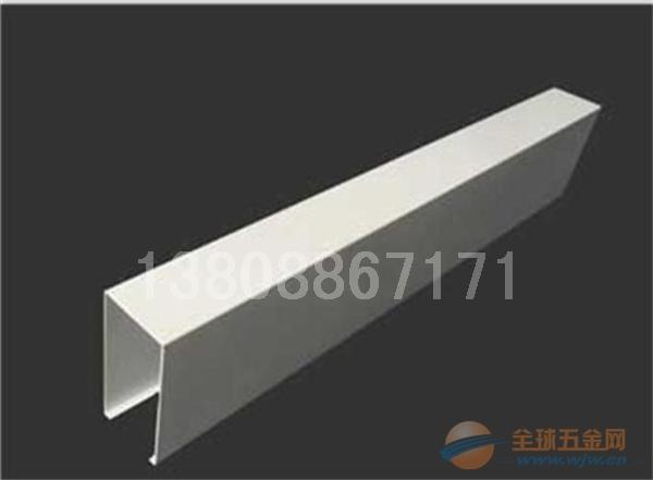 广州铝方管(方通)天花生产厂家