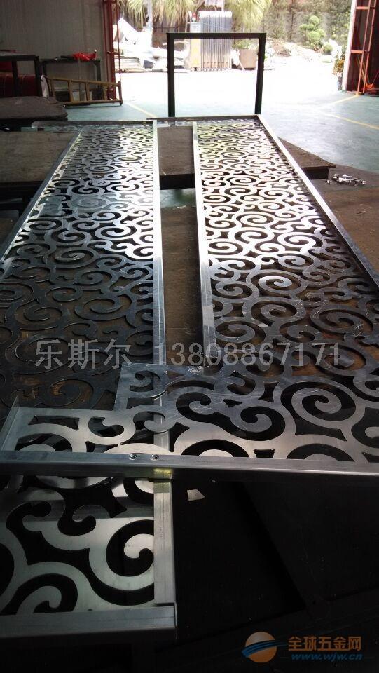 广州室内外大型铝板雕花镂空 红古铜雕花铝板自产自销