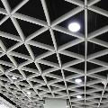 木纹铝格栅吊顶,铝格栅吊顶价格,铝格栅天花吊顶规格