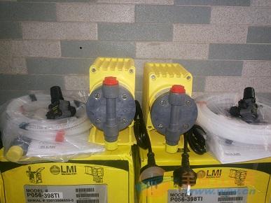 米顿罗LMI计量泵P036