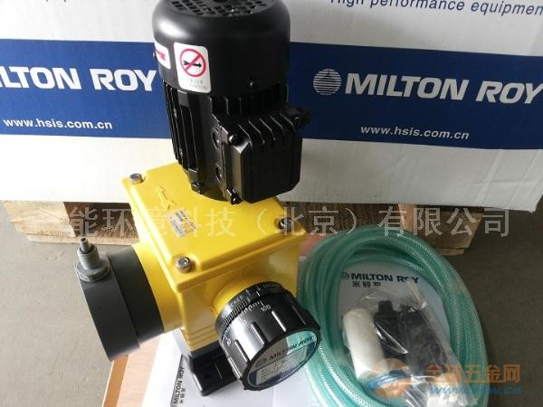 米顿罗计量泵GMA0025