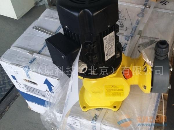 米顿罗计量泵GM0330PQ1MNN