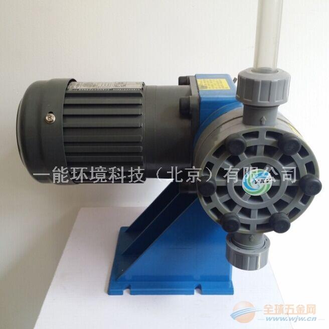 硫酸计量泵