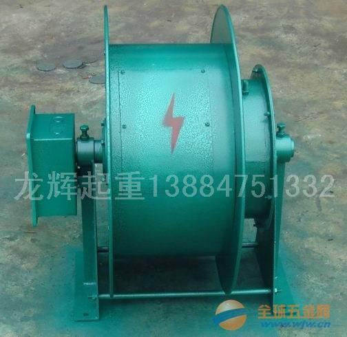 JTA135-15-2电缆卷筒