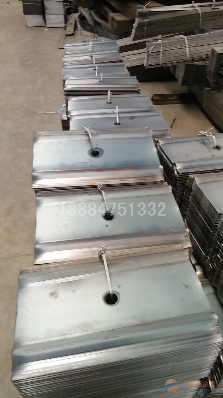 300x5mmW型钢带