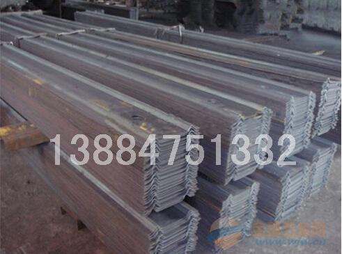 许昌煤矿W钢带