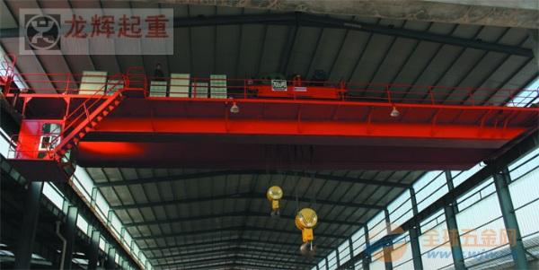 QDY型 通用桥式起重机 冶金