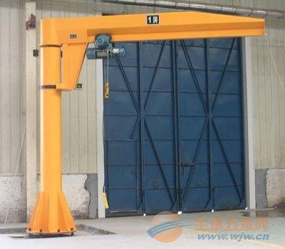 柱式悬臂起重机价格哪家低