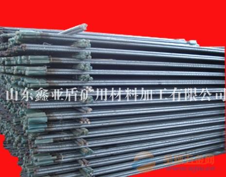 矿用钢锚杆价格
