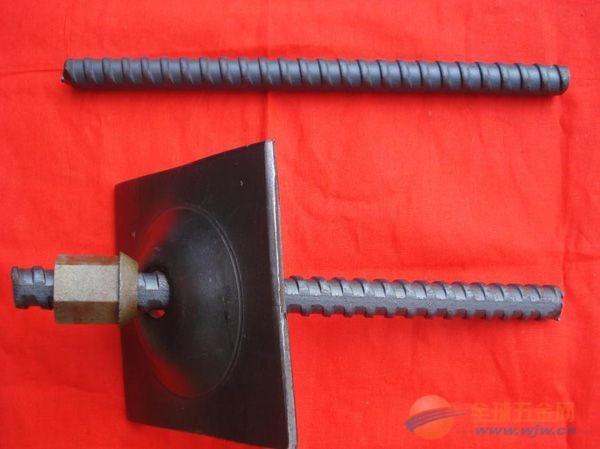 W钢带、锚杆、锚盘